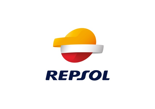 Repsol logo July13