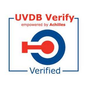 UVDB Verified Logo